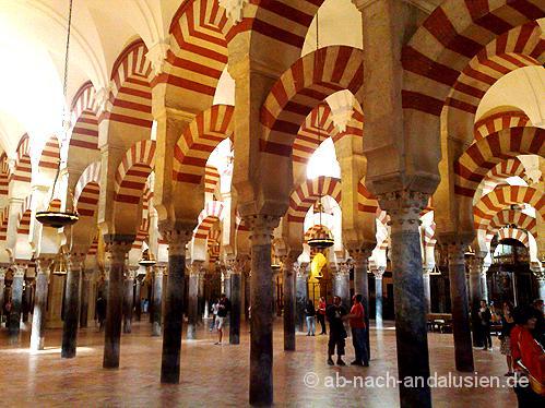 Mezquita von Córdoba