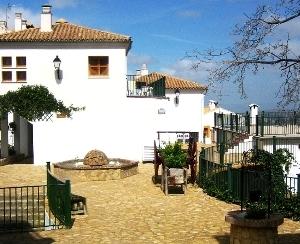 Villas de Andalucia