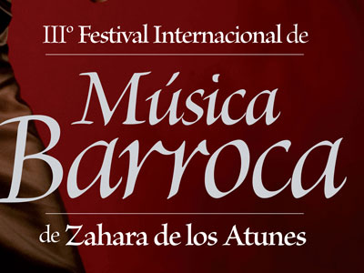 III Festival Internacional de Música Barroca