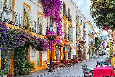 Altstadt Marbella