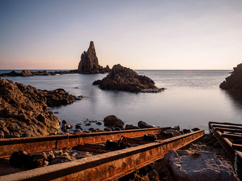 Andalusien entdecken