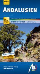 Andalusien Wanderführer