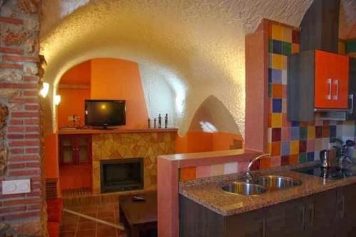 Cueva Rural