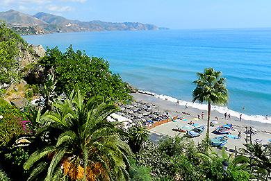 Urlaubsangebote Andalusien